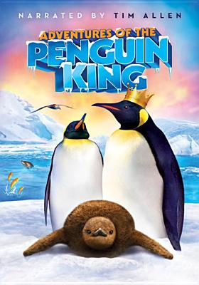 ADVENTURES OF THE PENGUIN KING BY ATTENBOROUGH,DAVID (DVD)